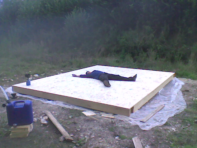 8x10 shed plans 5x10 ~ Shed build